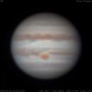 Jupiter - 2017/01/04 13:07.8,                    Ethan & Geo Chappel