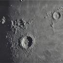 Lunar Surface,                                paul