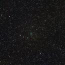 Comet C/2020 R4 (ATLAS),                                José J. Chambó