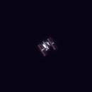 International Space Station,                                Glen Fountain