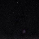 Region at Rosetta & Konus nebula(s),                                Thorsten - DJ6ET
