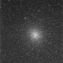 M22 survey image,                                erdmanpe