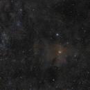 C/2016 R2 (PANSTARRS) - A Comet in Taurus,                                Jason Guenzel