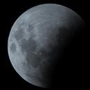 Eclipse de 3h24 à 4h00,                                GUYM
