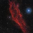 California Nebula,                                StarChaser1955