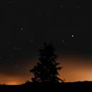 Goodbye Winter Constellations,                                Raymond