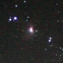 M42 - No Tracking,                                Ryan Shaw