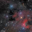 Cave nebula Get