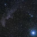 IC2118 - The Witchhead Nebula,                                Zak Foreman