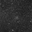 M24 star cloud, survey image,                                erdmanpe