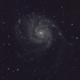 M101,                                ducksoup87