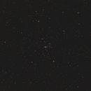 NGC 2281,                                U-ranus