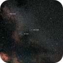 From Serpens Cauda to Ophiuchus - II,                                AC1000