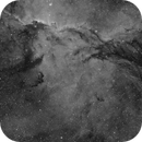 NGC6188 & 6164 in H-alpha,                                Ignacio Diaz Bobillo