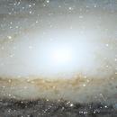 M31 Andromeda galaxy,                                rémi delalande