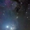 IC 348,                                Miles Zhou