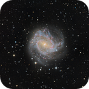 M83: The southern pinwheel.,                                Andrew Lockwood