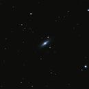 Messier 102,                                Luebke82