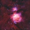 Deep Orion,                                Björn Hoffmann