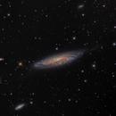 NGC 134,                                SCObservatory