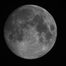Moon,                                Jürgen Kemmerer