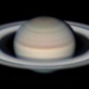 Saturn June 12, 2020,                                Chappel Astro