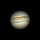 Jupiter,                                Lorenzo Palloni