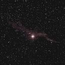 NGC6960,                                Azaghal