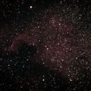 NGC7000 North America Nebula,                                Robi.Wan.Kenobi