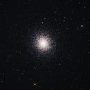 M13 Globular Cluster,                                StephanHamel