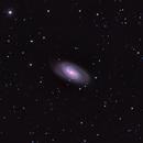 NGC 2903,                                Nigel