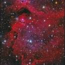 A piece of soul,                                sky-watcher (johny)