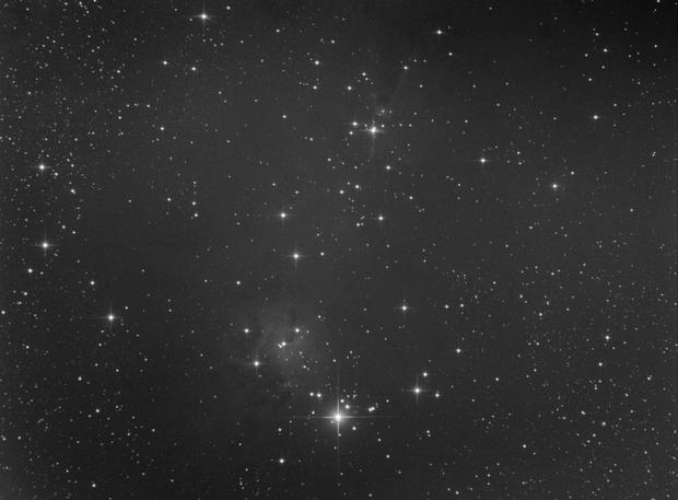NGC2264 2019 L,                                antares47110815