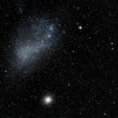 Small Magellanic Cloud,                                Eddie Hunnell