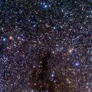 IC 59, IC 63, NGC 225, VdB 4,                                Paolo Demaria