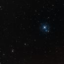 NGC 6543 Cats Eye Nebula,                                Christoph Zechner