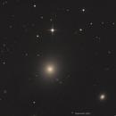 M87 LRGB,                                John