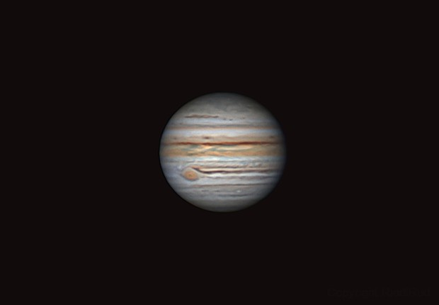 First Jupiter 2021,                                Riedl Rudolf