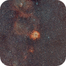 NGC 2244,                                redman21