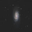 NGC2903,                                Ken Yasue