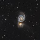 M51,                                Oliverglobetrotter