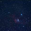 NGC 7635 - Bubble Nebula,                                Michael J. Mangieri