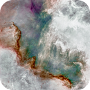 Celestial Coastline,                                Gary Lopez