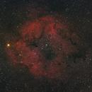IC 1396 in HaRGB,                                Lukas Götzenberger