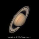Saturn - April 03, 2020,                                Fábio