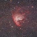 NGC 281,                                Giuseppe Russo