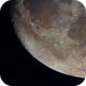 Lunar Maria - reprocess,                                Poppa-Chris