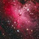 M16 Eagle RGB only. NO Ha,                                Dawn Lowry