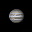 Jupiter (11 nov 2013, 4:47),                                Star Hunter