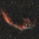 NGC6992 - The Eastern Veil Nebula,                                Michal Rak